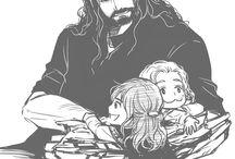 lotr/hobbit