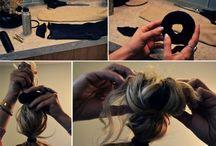 HAIR / by Cayla McCloud-Conley
