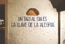 Spanish bulletin boards