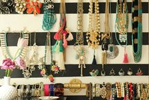 Store Your Bling   Organization.