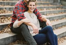Engagement/couples / by Dawn Schnetzler