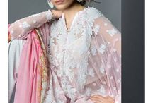 Sana Safinaz Luxury Formal Wear '16