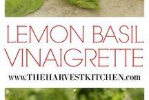 Skinny Salad Dressing Recipes