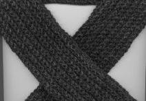 crochet / by Kelli McCord