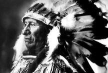 Indiens d'Amérique du Nord