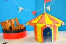 circus / by Daisy Ward