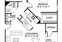 Floor planing
