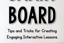 Smart Board Technology