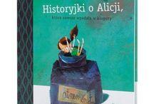 """Gianni Rodari """"Historyjki o Alicji, która zawsze wpadała w kłopoty"""" / Książki dla dzieci i rodziców - wydawnictwo """"Muchomor"""""""