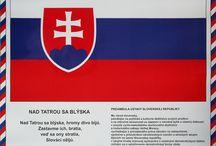 Slovensko,rodná hruda moja