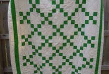 Quilts / by Shawnna Wheeless