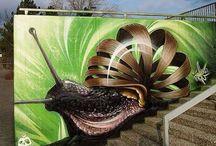 Graffiti&Street Art I