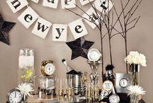 новый год 2018 decor