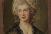 Regency Royals / Regency Royal family from 1800-1840