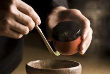茶の湯 chanoyu