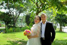 Wedding Photo MERCY
