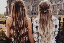 Ombre Long