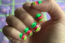 Nails / by Ashley Gainous