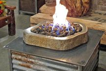 Fun diy firepits