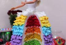 Bonnies 5th birthday cake