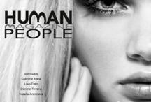 HumanPeople magazine