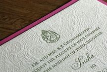 TRIVENI CARDS - NEW WEDDING TRENDS / TRIVENI CARDS - NEW WEDDING TRENDS  http://www.weddingcardshoppe.com/Christian-Wedding-Cards.htm  Marriage is one of the most important events in Indian families, celebrated with pomp for centuries. However, traditional weddings are making way for more variations and contemporary twists.