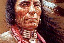 Indians Apache