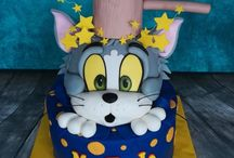 Tom&Jerry feest
