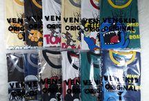 VENSKID KAOS ANAK / VENSKID ORIGINAL Merupakan BRAND fashion anak asli Indonesia. Keungulan Venskid ada pada Kuwalitas dan Harganya yang murah karena semua produk kita produksi sendiri.  Kami menggunakan bahan PREMIUM berkuwalitas sehingga nyaman dipakai anak-anak.