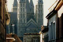 Tournai [Monuments]