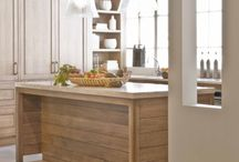 Kitchens / by Sullins Phelan