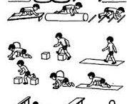 lapsille liikuntaa