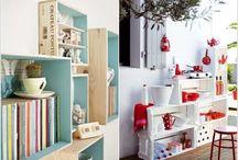 DIY Home Decor / DIY Home Decor ideas tips and hacks