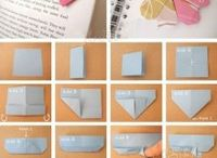 inspiration origami