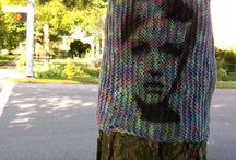Yarn Bombing / by Malucaya