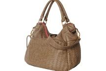 Bags 2 die 4 / by Melissa Click