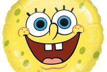 Sponge Bob Party Ideas