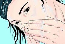 Masque visage coco
