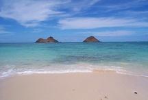 Windward Beaches