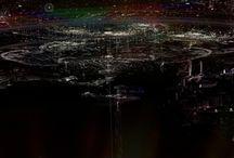 the league: ichidian universe / The League setting
