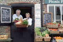 Delicatessen design / Bread du Jour can assist Deli's in serving fresh artisan bread to their customers.