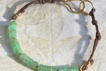 Yoga jewelry / by Betsy Bankes