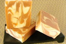 Soap / by Cheri McGaffin