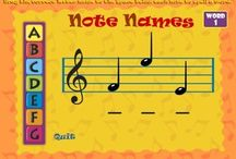 MUSIC-smartboard/interactive games