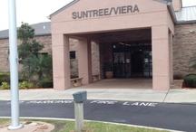 Suntree Places