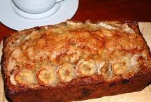 Breads, Biscuits, Tortillas, Rolls.....You Get the Drift / by Chrisie Rivers Lewandowski