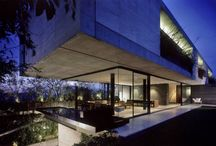 Exterior Design & architecture