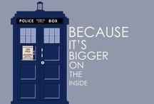 Yes i am a geek!! / by Tabitha Penny