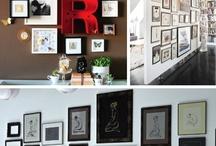 Decorating Living Room / by Tea Ken