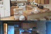 Abigail Amira Loves: Kitchens / Kitchen decor and inspiration